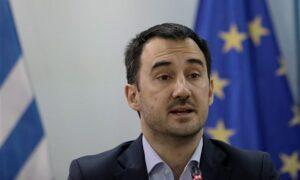 Αλ. Χαρίτσης: Η Συμφωνία των Πρεσπών διασφαλίζει πλήρως τα εθνικά μας συμφέροντα