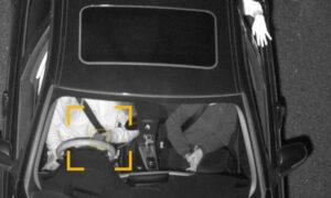 Ραντάρ Τροχαίας εντοπίζει οδηγούς που μιλούν στο κινητό