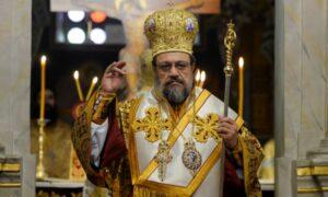 """Μεσσηνίας Χρυσόστομος: """"Μια συμφωνία που διχάζει δεν δικαιώνεται"""""""