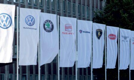 VW Group: 10,83 εκ. οχήματα το 2018 με οριακή άνοδο 0,9%