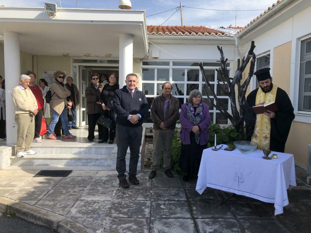 1.751 ιατρικά ραντεβού υλοποίησαν οι Κινητές Ιατρικές Μονάδες στη Μεσσηνία