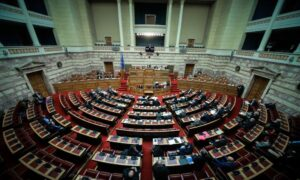 Κατατέθηκε στη Βουλή το αθλητικό νομοσχέδιο