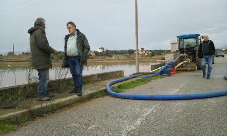 Δήμος Μεσσήνης: Συνεχίζεται η αποκατάσταση των καταστροφών-Αυτοψία στη Μπούκα