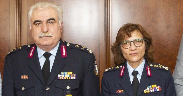 Ελληνική Αστυνομία: Ξεκίνησαν οι κρίσεις των Αξιωματικών