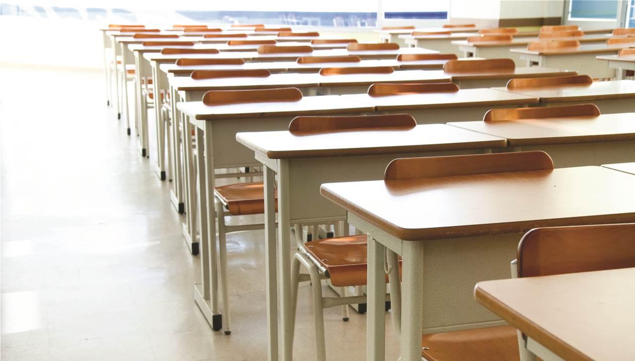 Τι θα ισχύσει με τις απουσίες στα σχολεία λόγω γρίπης