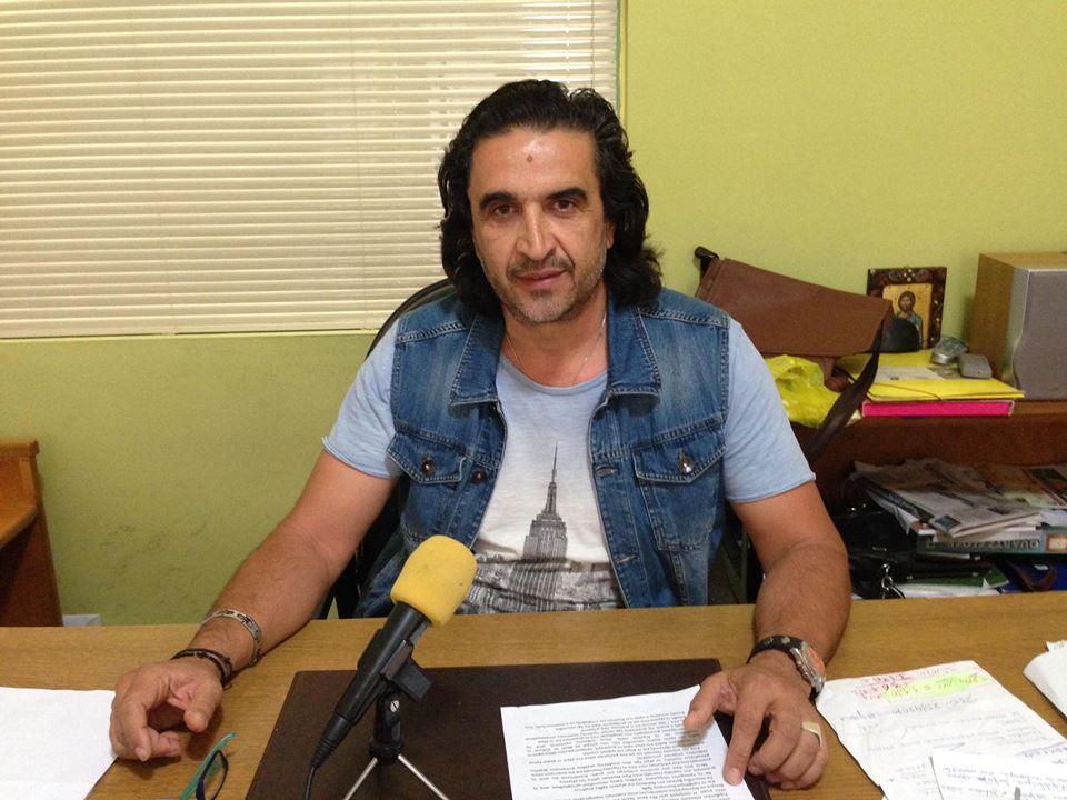 Δυτική Μάνη: Υποψήφιος Δήμαρχος ο Αλέξης Ρουτζούνης