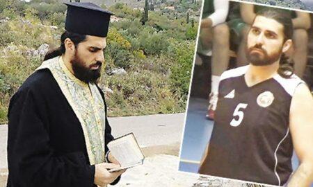 Στούπα: Μπασκετμπολίστας από τη Μάνη νίκησε τον καρκίνο και αφιερώθηκε στον Θεό