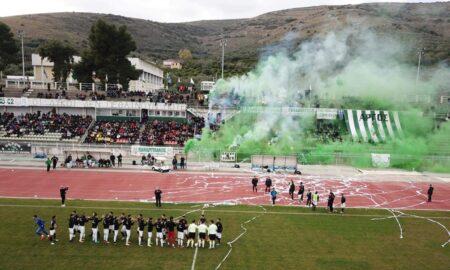 Παναργειακός- Καλαμάτα 0-1: Πέρασμα τίτλου από το Άργος- Τον τελείωσε (ξανά) στο σπίτι του!