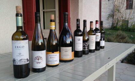 Αυξάνονται αισθητά οι εξαγωγές ελληνικού κρασιού