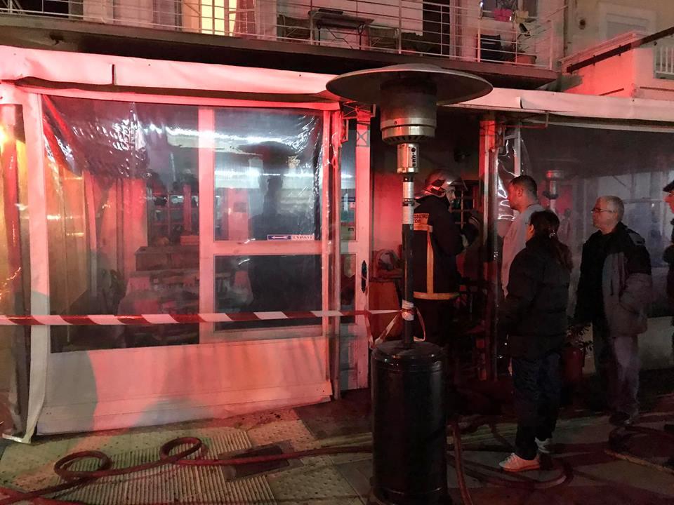 Τραγωδία στην Καλαμάτα: Έκρηξη φιάλης σε ταβέρνα-3 γυναίκες νεκρές