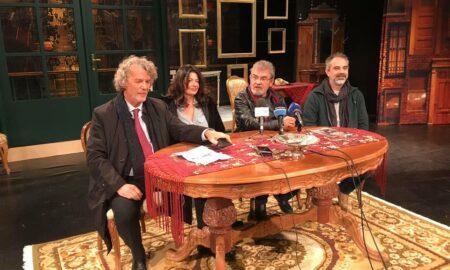 Θεατρική Διαδρομή: Πρεμιέρα κάνει απόψε η παράσταση «Φιλουμένα Μαρτουράνο»