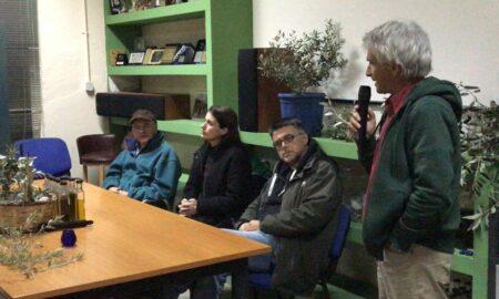 Ορειβατικός Σύλλογος Καλαμάτας: Με επιτυχία διοργανώθηκε η «5η Γιορτή Λαδιού»