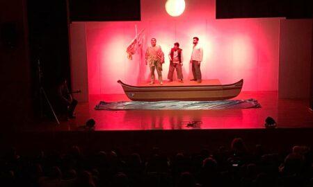 """ΜΕΘ: Μόνο 3 παραστάσεις απέμειναν στον """"Οδυσσεβάχ"""" – Κερδίστε προσκλήσεις"""