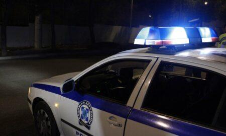 Έπεσε σε γκρεμό με το αυτοκίνητό του στα Τσέρια-Νεκρός ο 60χρονος οδηγός