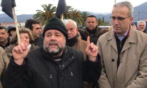 Διευκρινίσεις για τη διαμαρτυρία των κατοίκων των χωριών για την παραβατικότητα