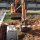 Ξεκίνησαν οι εργασίες για αναβάθμιση φωτισμού σε κοινόχρηστους χώρους της Καλαμάτας