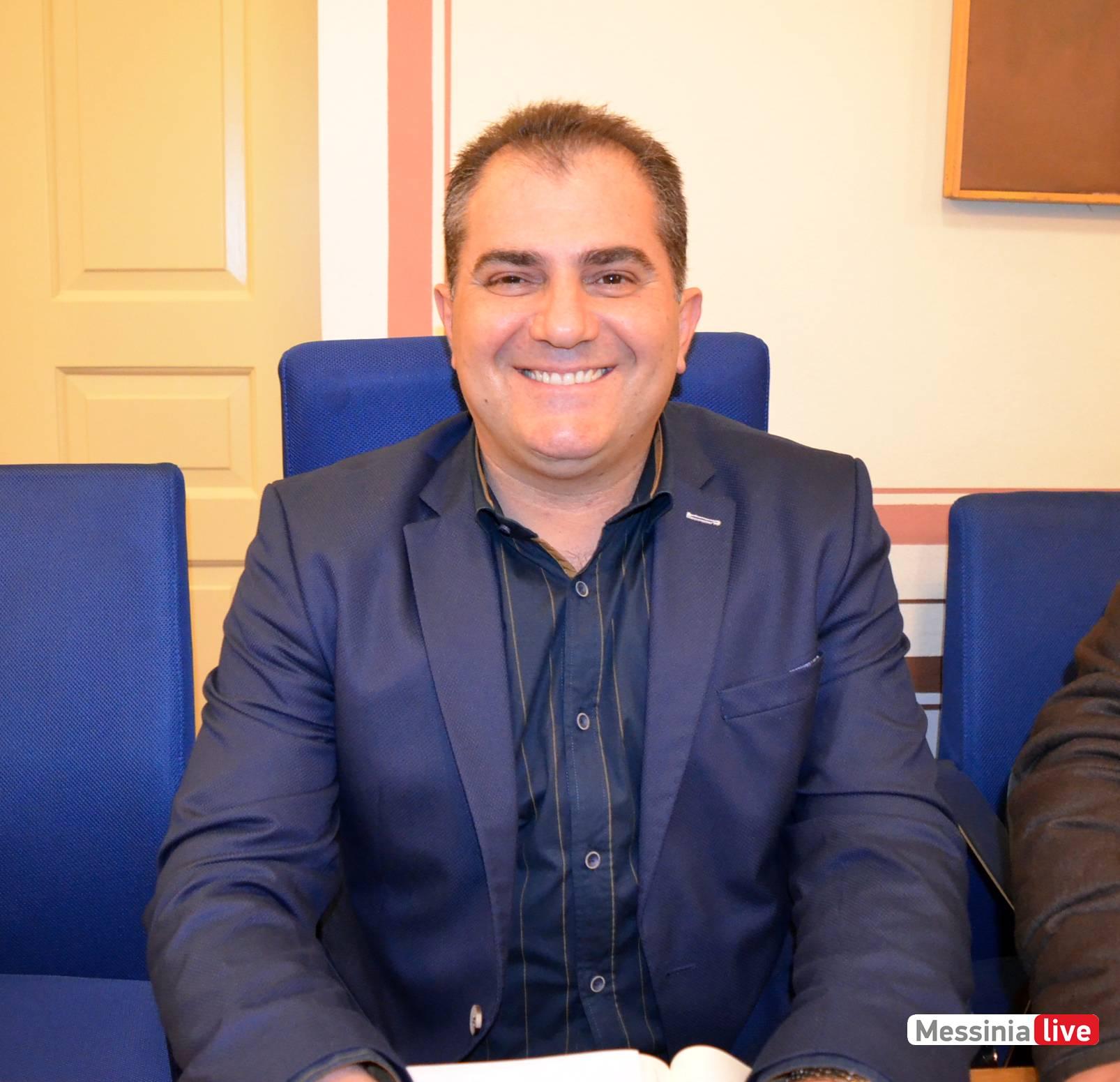 Ανακοινώνει τρεις νέους υποψήφιους ο Βασιλόπουλος