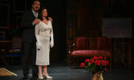 """""""Φιλουμένα Μαρτουράνο"""": Συνεχίζεται η επιτυχία με 5 ακόμα παραστάσεις"""
