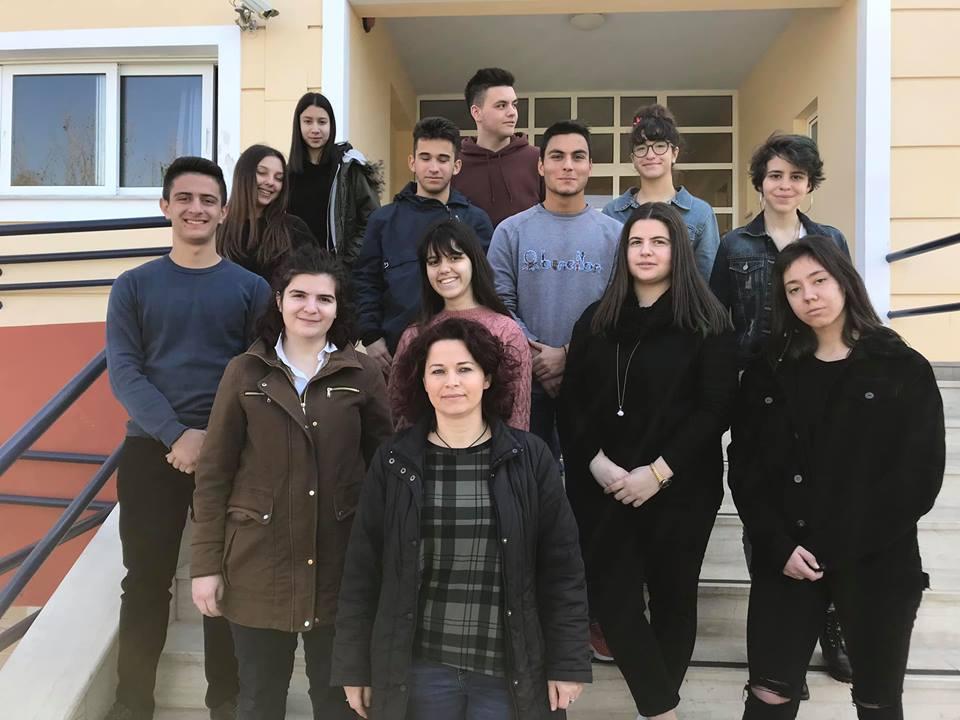 Foodrunners: Η εικονική επιχείρηση από τους μαθητές των Εκπ.Μπουγά για το 2019