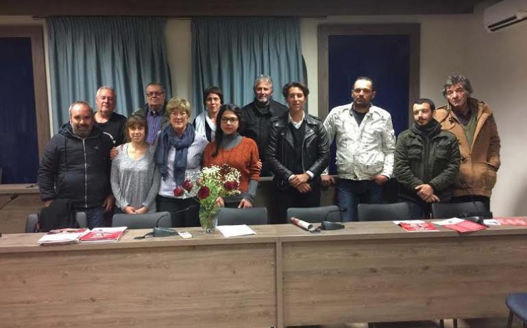 Λαϊκή Συσπείρωση: Αυτοί είναι οι πρώτοι υποψήφιοι σύμβουλοι για τον Δήμο Πύλου Νέστορος