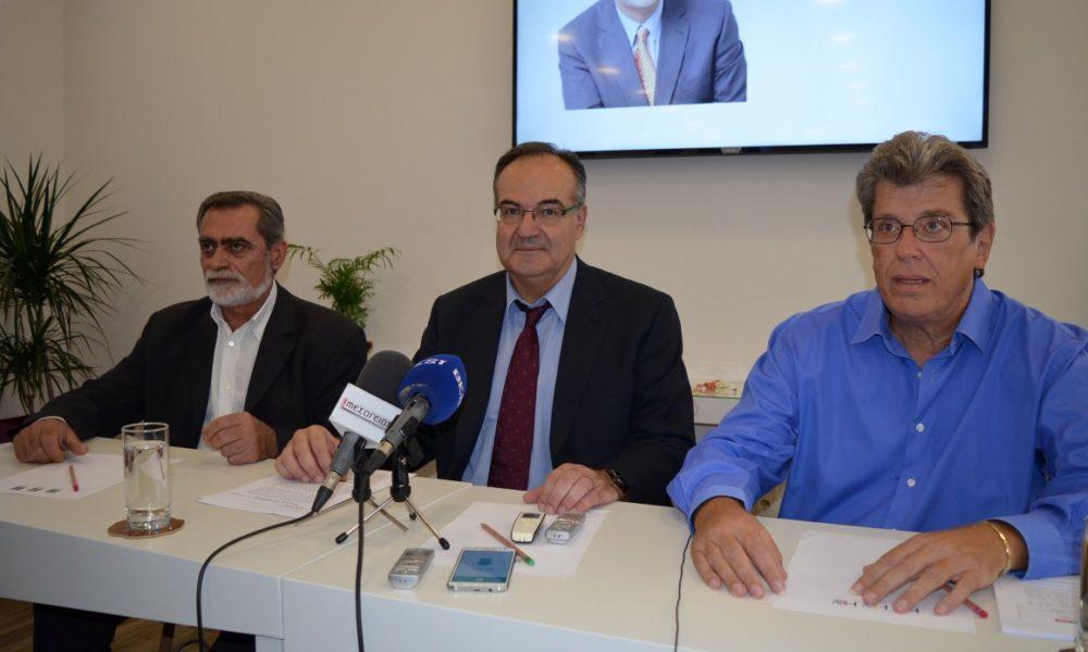 Στις Βρυξέλλες ο Κοσμόπουλος για επαφές με αξιωματούχους της Ε.Ε.