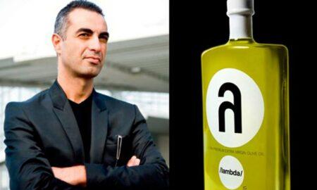 Κυπριακή εταιρεία πουλά μισό λίτρο ελαιόλαδου προς 11.000 ευρώ
