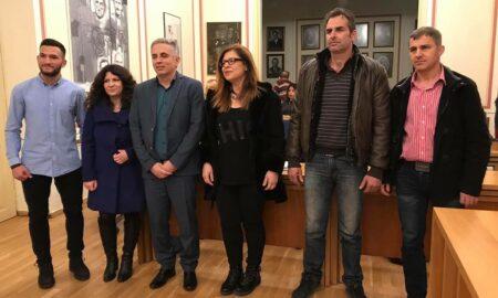 Μάκαρης: Παρουσίασε 5 ακόμα υποψήφιους-Επιστροφή Μπεχράκη