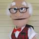 Εργαστήριο-σεμινάριο κούκλας μάπετ από την Πειραματική Σκηνή Καλαμάτας