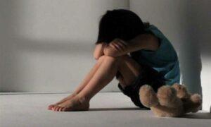 1 στα 5 παιδιά στην Ελλάδα κακοποιείται σεξουαλικά και σωματικά-Σοκάρουν τα στοιχεία!