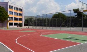 Εκ νέου αντισεισμικό έλεγχο Σχολείων και κτηρίων του Δήμου Καλαμάτας ζητά ο Βασιλόπουλος