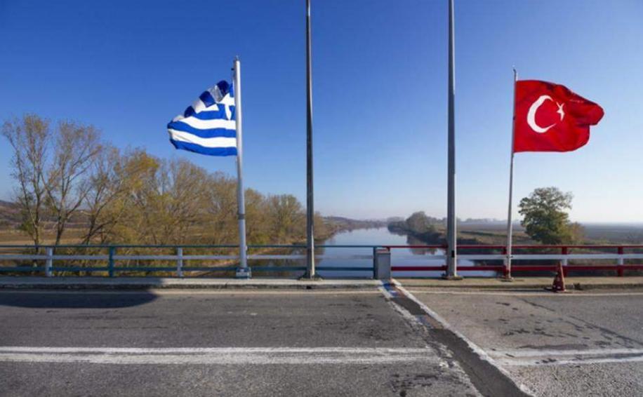 Συνελήφθη Έλληνας πολίτης στα σύνορα με την Τουρκία