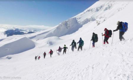 Στην κορυφή του Ταϋγέτου έκοψε ο Ορειβατικός την πίτα του!