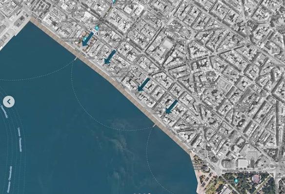 Θεσσαλονίκη όπως…Κοπεγχάγη!-Πρόταση από Καλαματιανό αρχιτέκτονα