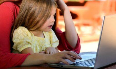 Ένα στα τρία παιδιά εκτίθεται σε ακατάλληλο περιεχόμενο στο διαδίκτυο