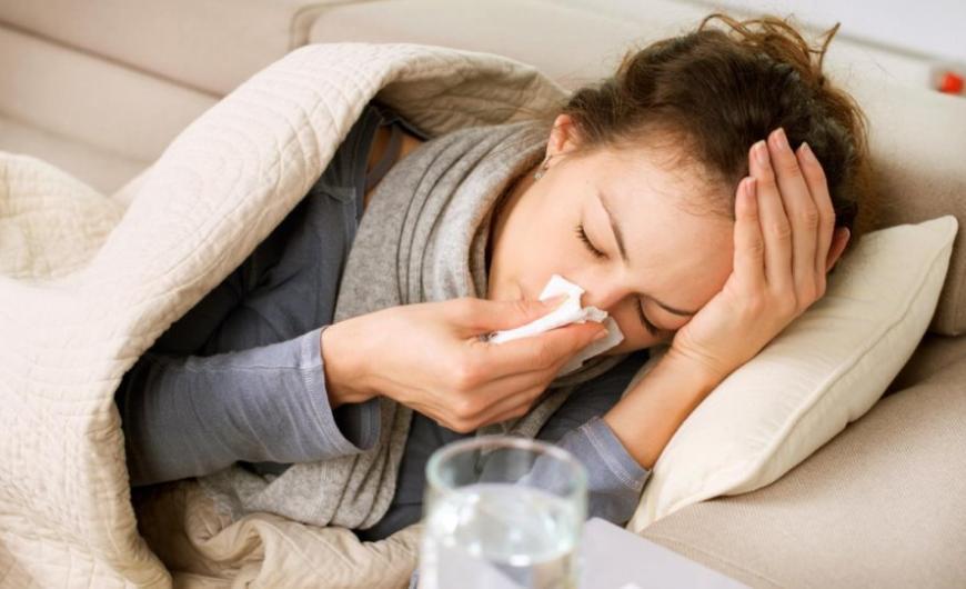Πώς θα ξεχωρίσουμε τη γρίπη από το κοινό κρυολόγημα;