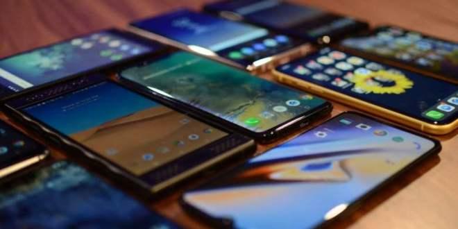 TOP 5 κατασκευαστών smartphones στην Ελλάδα – 3η η Xiaomi, 5η η Apple!
