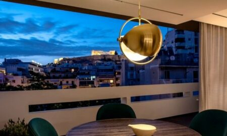 Urban Stripes: η νέα τάση σε φιλοξενία πόλης