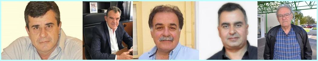 ΣΥΡΙΖΑ Μεσσηνίας: Ποιοι υποψήφιοι Δήμαρχοι έλαβαν στήριξη