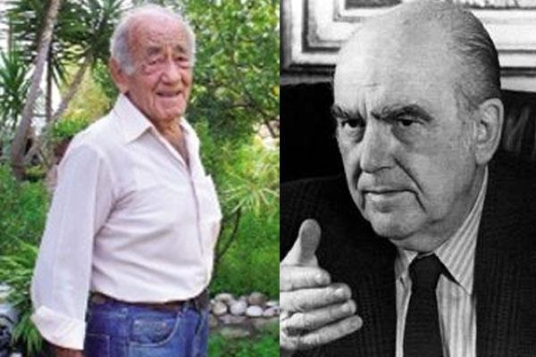 Απεβίωσε ο Δημήτρης Κουλουριάνος