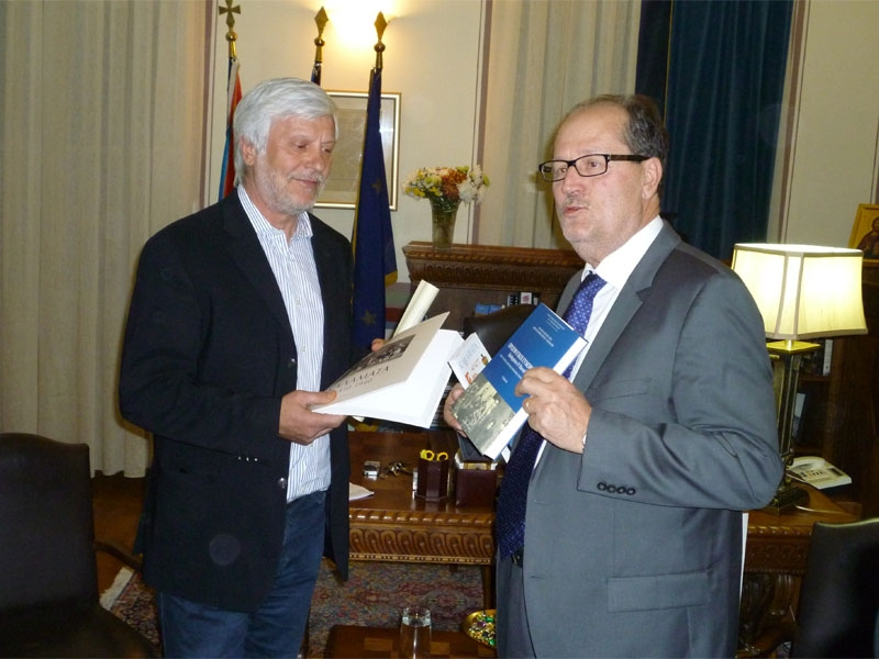 Στοιχηματική εταιρία με αποδόσεις για εκλογές ΟΤΑ: Τι «δίνει» για Περιφέρεια Πελοποννήσου