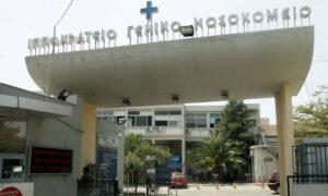 Έπεσε ασανσέρ στο Ιπποκράτειο νοσοκομείο – Τραυματίστηκε γιατρός