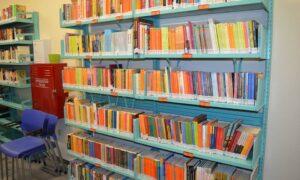 7η συνάντηση της Λέσχης Ανάγνωσης την Πρωταπριλιά