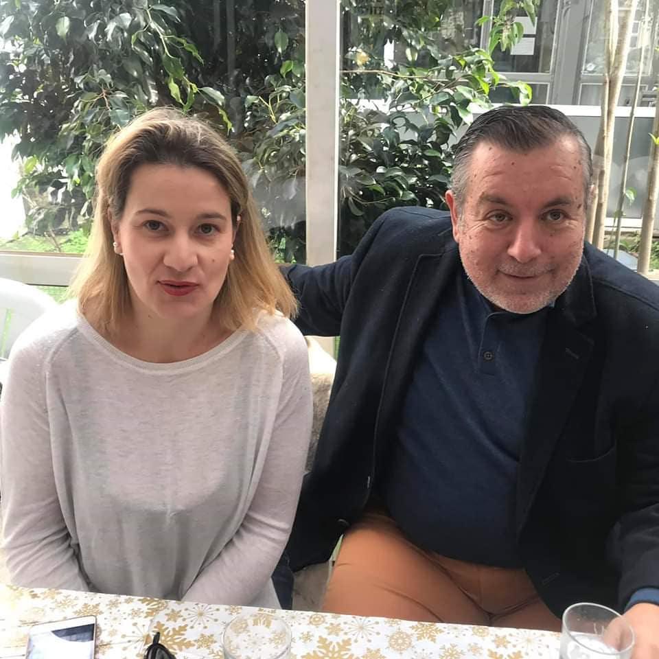 Επιμελητήριο Μεσσηνίας: Παραίτηση Ζαγάκου από την Διοικούσα Επιτροπή
