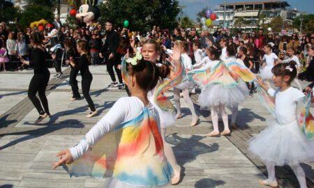 159ο Καρναβάλι Μεσσήνης: Οι εκδηλώσεις συνεχίζονται!