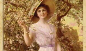 """ΜΕΘ:  Η """"Ωραία μου κυρία"""" κάνει πρεμιέρα στις 29 Μαρτίου!"""