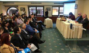 Βαρδακαστάνης: Παρουσιάστηκε το βιβλίο για τα δικαιώματα των ατόμων με αναπηρία