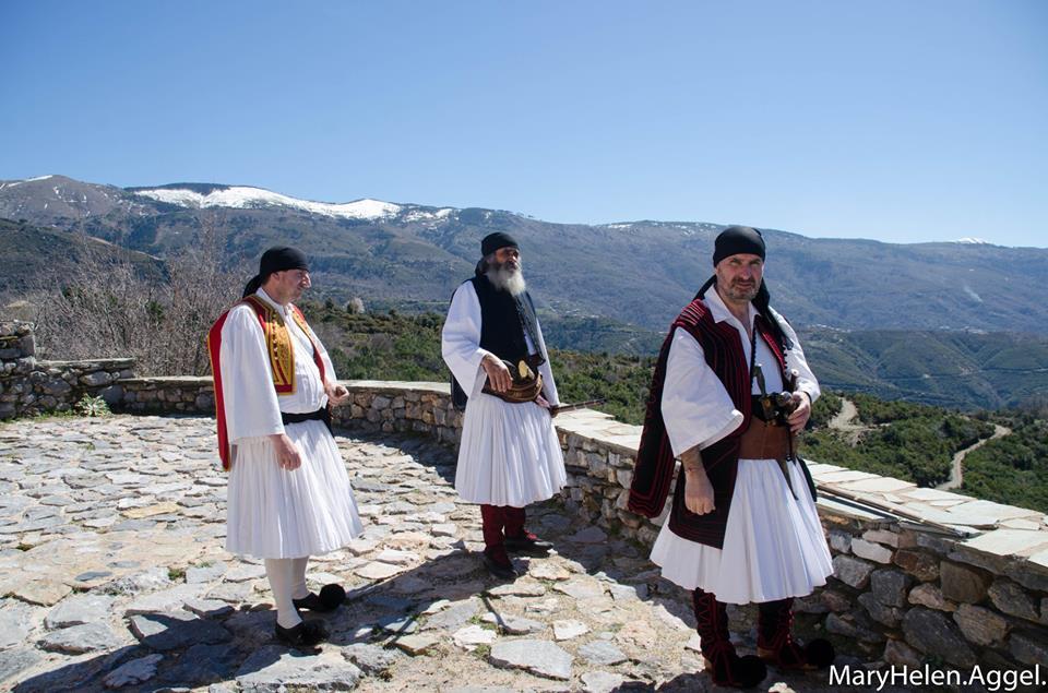 Το Μαρδάκι δεν πατήθηκε ποτέ από τους Τούρκους