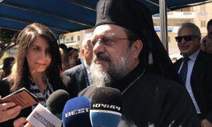Xρυσόστομος: Οι Έλληνες ποτέ δεν δέχτηκαν την δουλεία