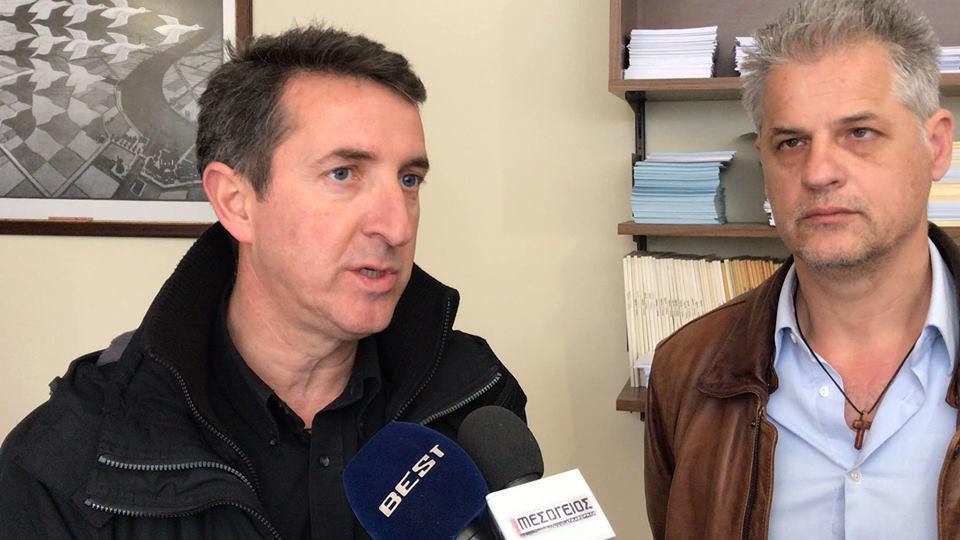 ΟΛΜΕ: «Διαφωνούμε με το σχέδιο του Υπουργείου Παιδείας για την Γ' Λυκείου»