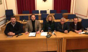 """Κτηματολόγιο: """"800.000 δικαιώματα στη Μεσσηνία είναι αδύνατο να δηλωθούν μέσα σε 6 μήνες"""""""